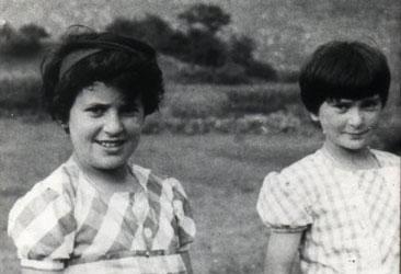 Jacinta y Loli