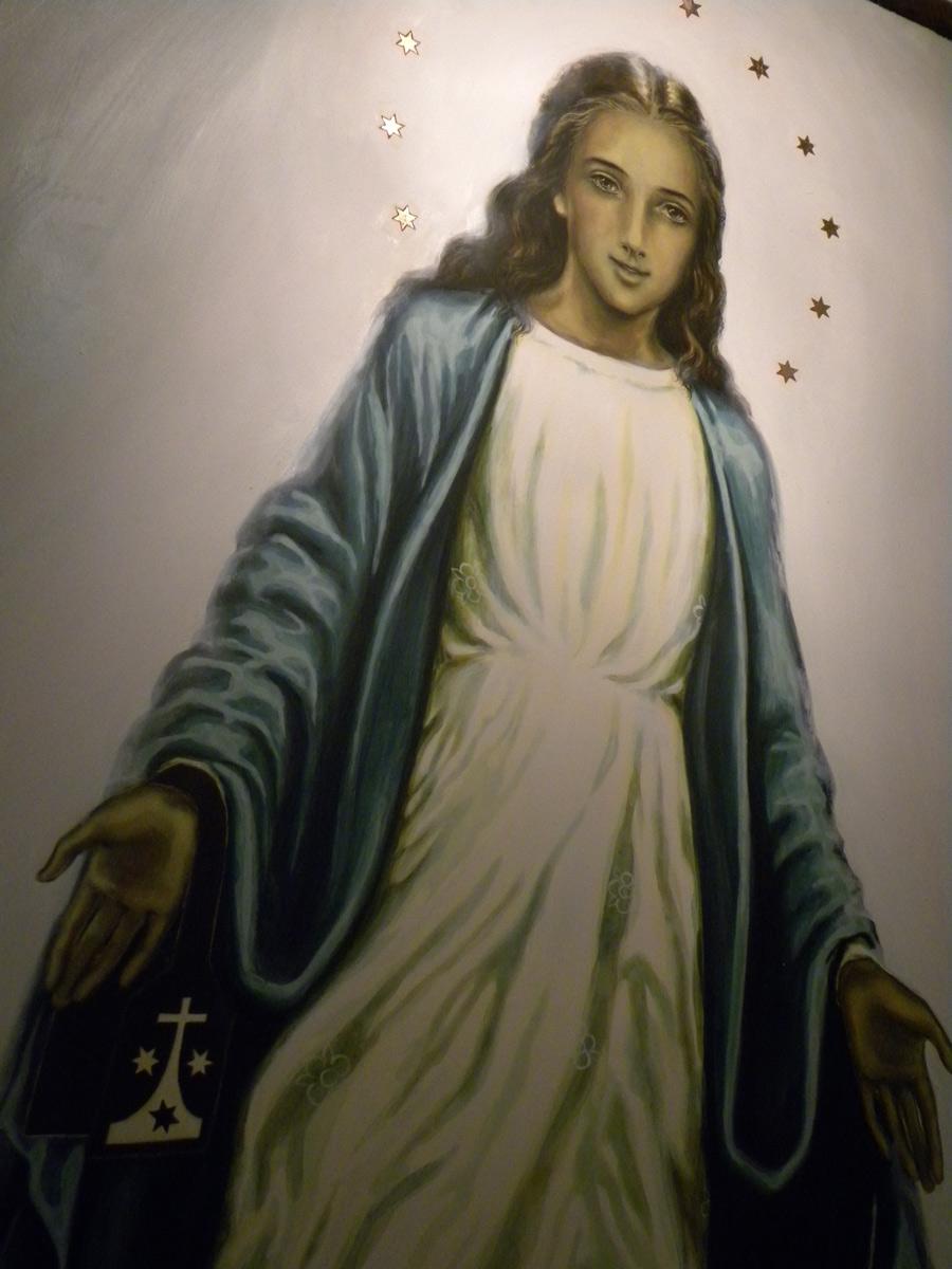 The Carmelite Spirituality in Garabandal - Garabandal: Only God Knows*